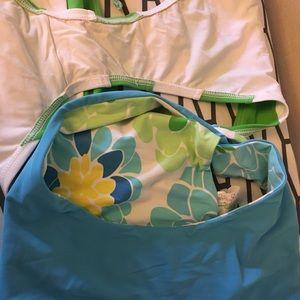 Lilly Pulitzer Swim - Lilly Pulitzer 3-piece Bikini Set